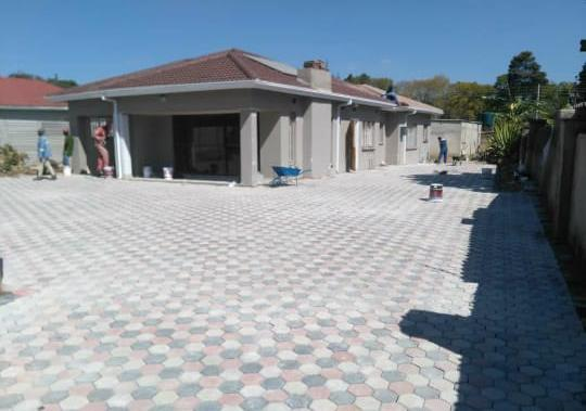 Paving by Rockden in Durban