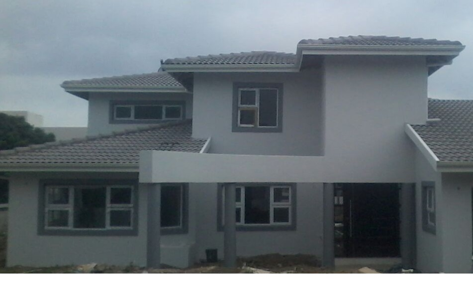 House Painted by Rockden in Durban