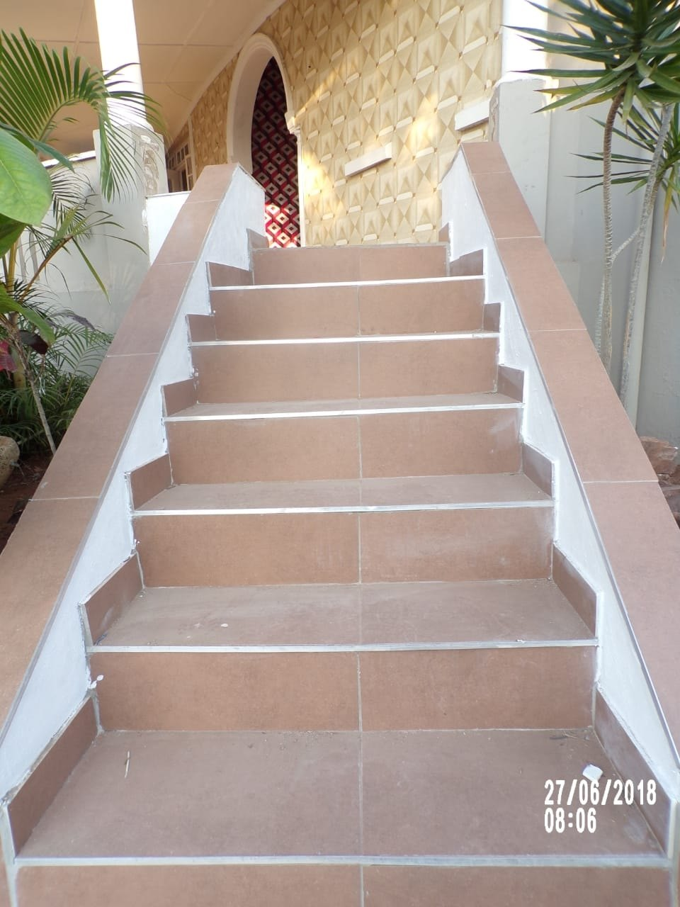 Tiling by Rockden in Durban
