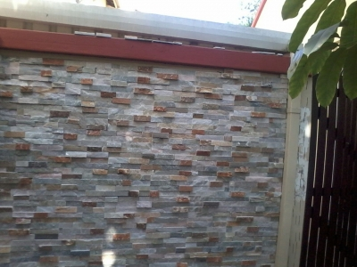 Mosaic Tiling by Rockden