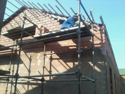 Renovations by Rockden in Durban